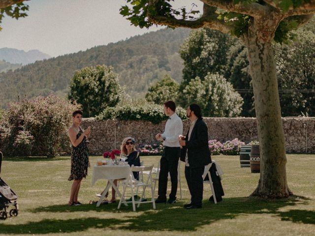 La boda de Milan y Sara en Hazas De Cesto, Cantabria 131
