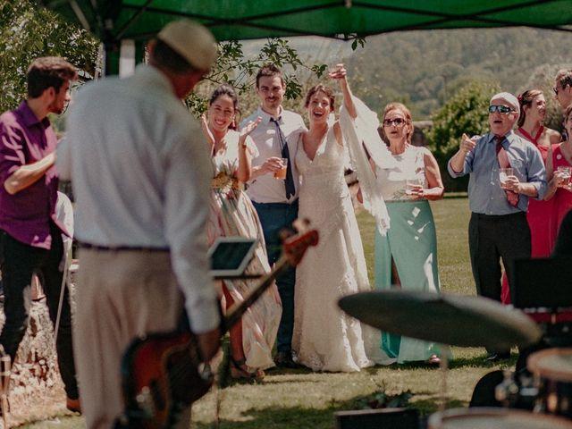 La boda de Milan y Sara en Hazas De Cesto, Cantabria 133