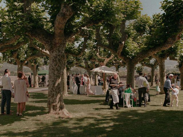 La boda de Milan y Sara en Hazas De Cesto, Cantabria 135