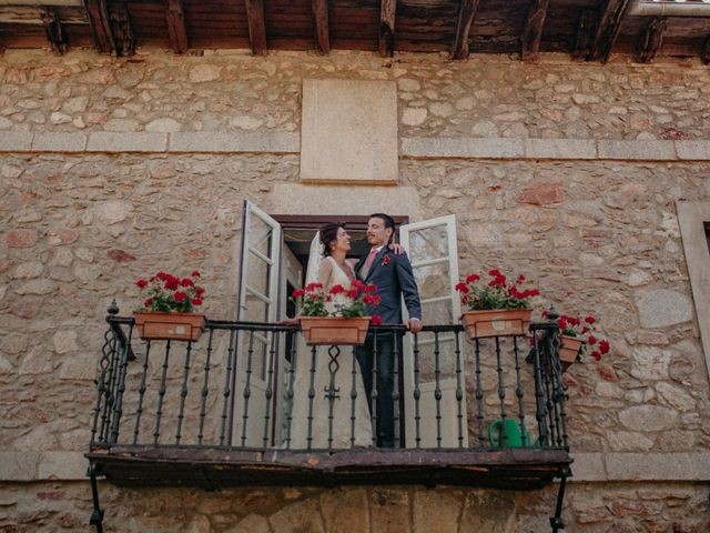 La boda de Milan y Sara en Hazas De Cesto, Cantabria 148