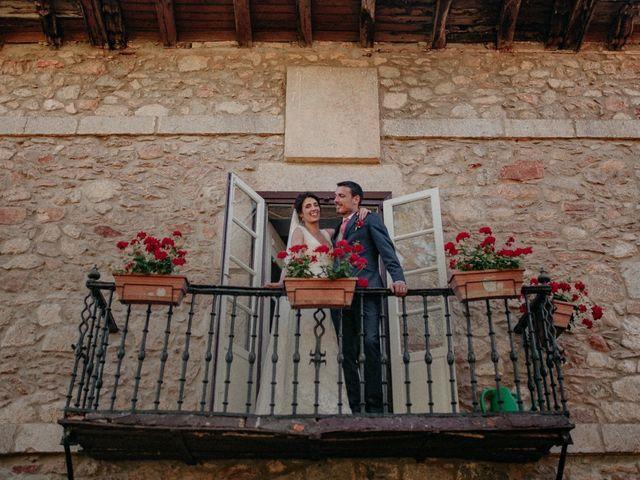 La boda de Milan y Sara en Hazas De Cesto, Cantabria 149