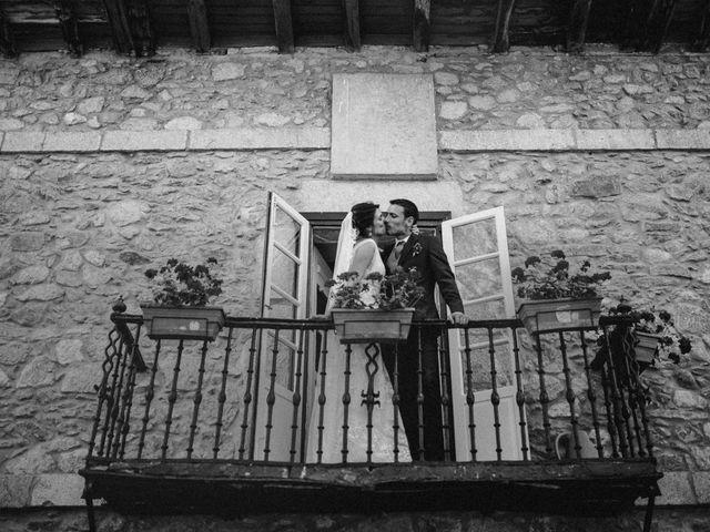 La boda de Milan y Sara en Hazas De Cesto, Cantabria 150