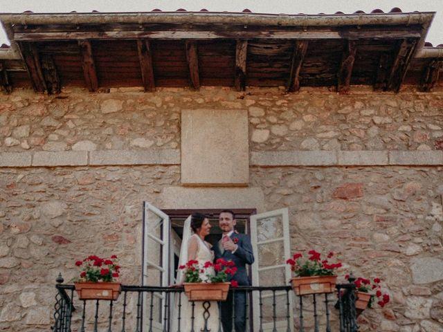 La boda de Milan y Sara en Hazas De Cesto, Cantabria 151