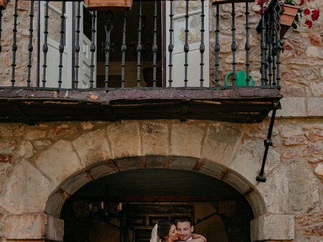 La boda de Milan y Sara en Hazas De Cesto, Cantabria 152