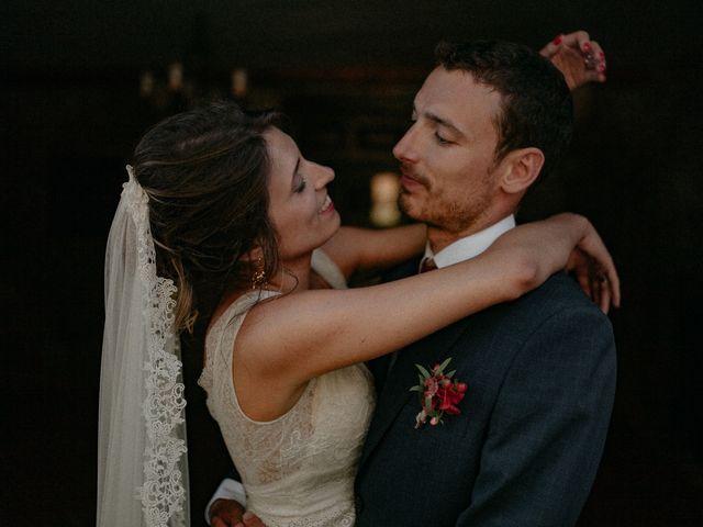 La boda de Milan y Sara en Hazas De Cesto, Cantabria 153