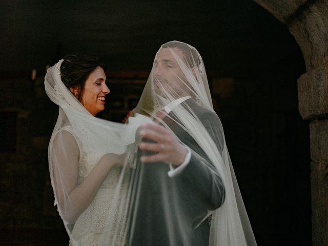 La boda de Milan y Sara en Hazas De Cesto, Cantabria 154