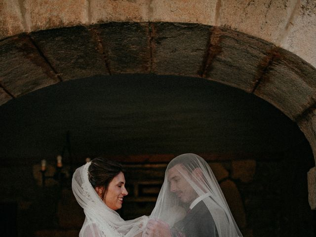 La boda de Milan y Sara en Hazas De Cesto, Cantabria 155
