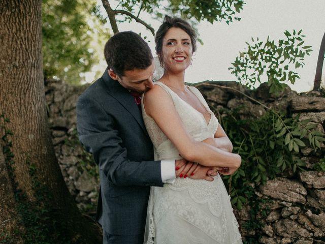 La boda de Milan y Sara en Hazas De Cesto, Cantabria 156