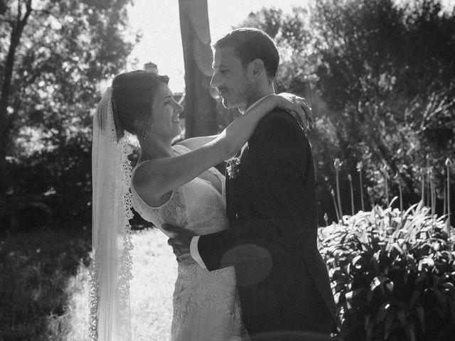 La boda de Milan y Sara en Hazas De Cesto, Cantabria 158