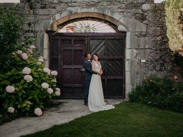 La boda de Milan y Sara en Hazas De Cesto, Cantabria 1
