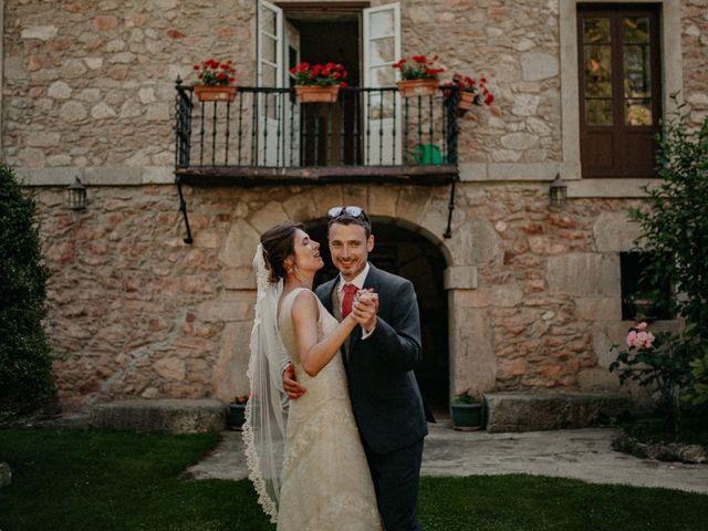 La boda de Milan y Sara en Hazas De Cesto, Cantabria 162
