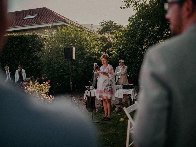 La boda de Milan y Sara en Hazas De Cesto, Cantabria 165