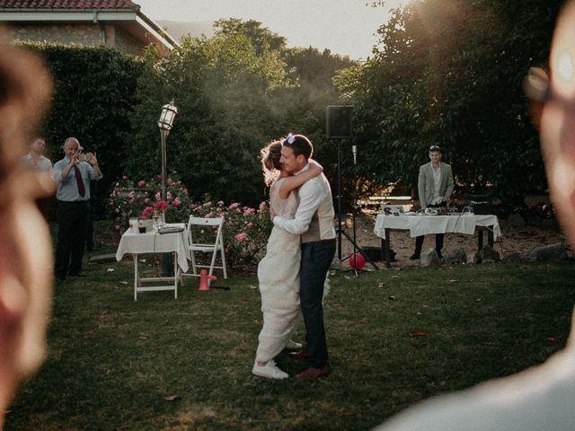 La boda de Milan y Sara en Hazas De Cesto, Cantabria 173