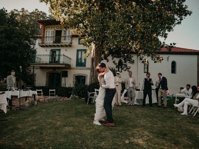 La boda de Milan y Sara en Hazas De Cesto, Cantabria 174