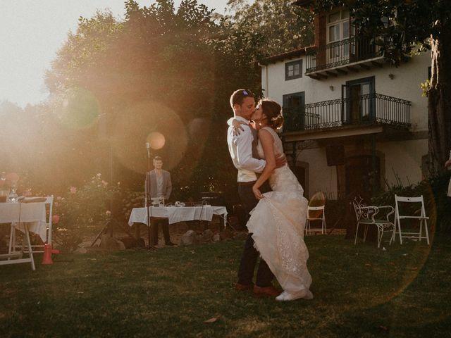 La boda de Milan y Sara en Hazas De Cesto, Cantabria 177