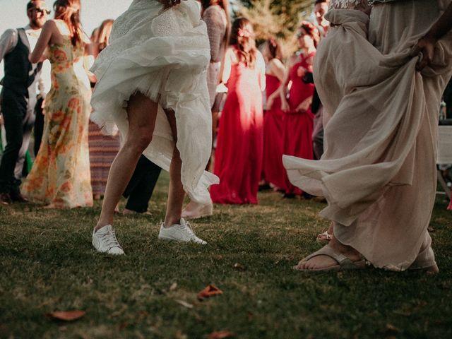 La boda de Milan y Sara en Hazas De Cesto, Cantabria 180