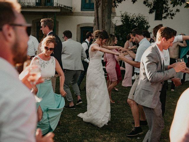 La boda de Milan y Sara en Hazas De Cesto, Cantabria 181