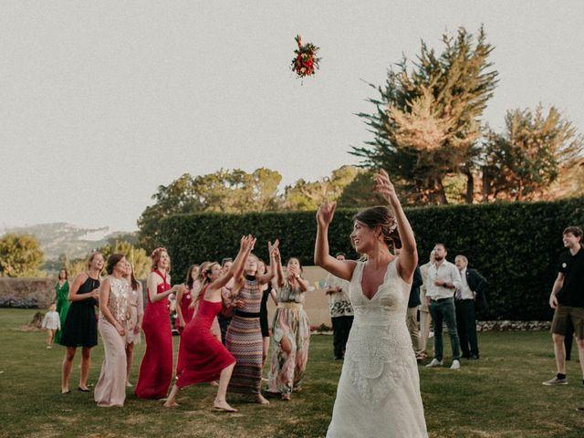 La boda de Milan y Sara en Hazas De Cesto, Cantabria 186