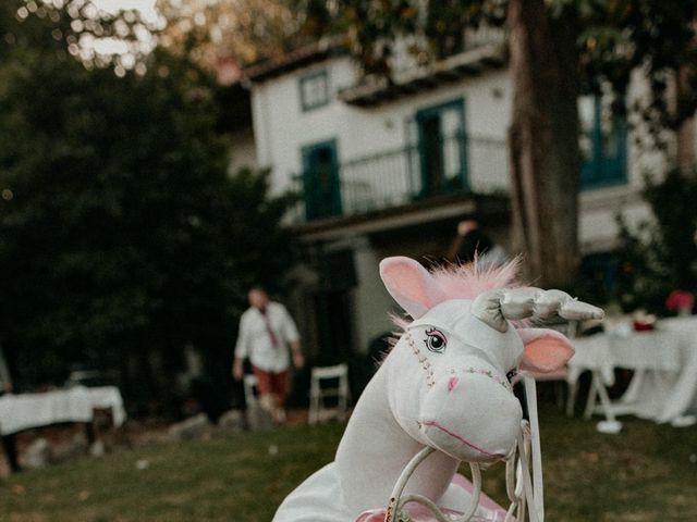 La boda de Milan y Sara en Hazas De Cesto, Cantabria 188