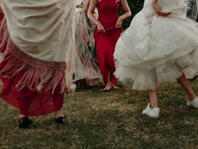 La boda de Milan y Sara en Hazas De Cesto, Cantabria 189