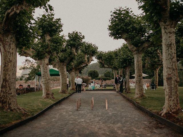 La boda de Milan y Sara en Hazas De Cesto, Cantabria 194