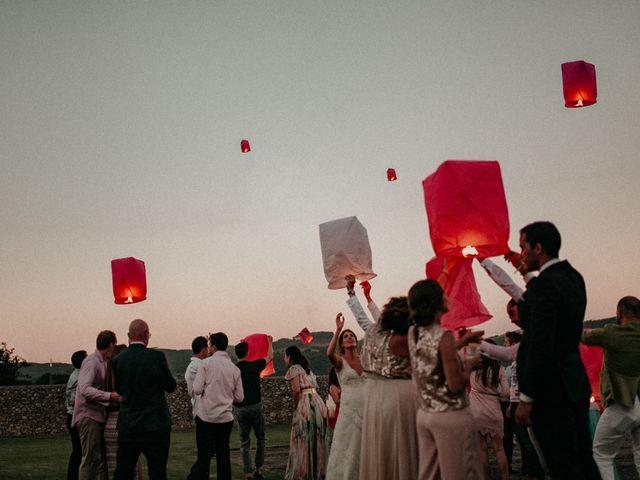 La boda de Milan y Sara en Hazas De Cesto, Cantabria 198