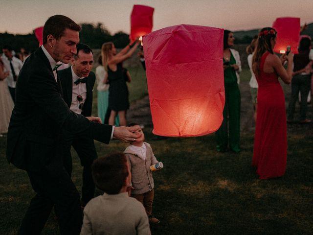 La boda de Milan y Sara en Hazas De Cesto, Cantabria 201