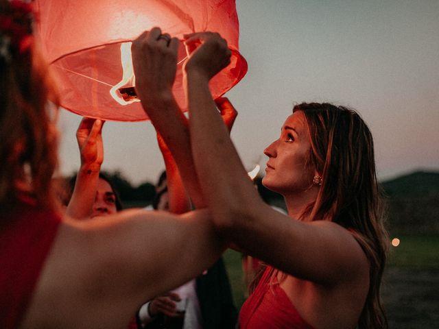 La boda de Milan y Sara en Hazas De Cesto, Cantabria 204