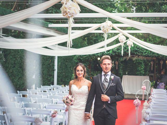 La boda de Sara y Johnny