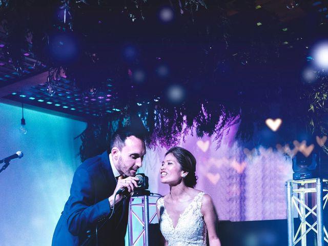 La boda de Queena y Manu