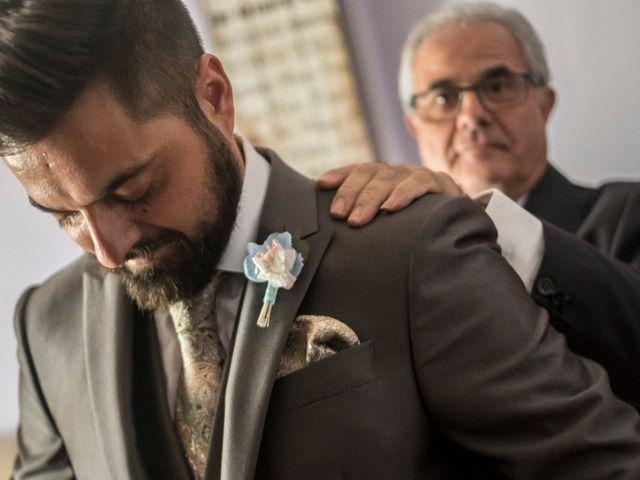 La boda de Sergio y Patricia en Leganés, Madrid 9