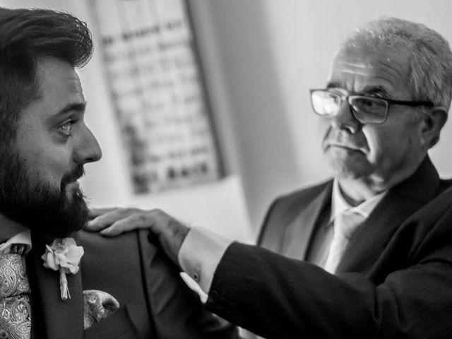 La boda de Sergio y Patricia en Leganés, Madrid 10