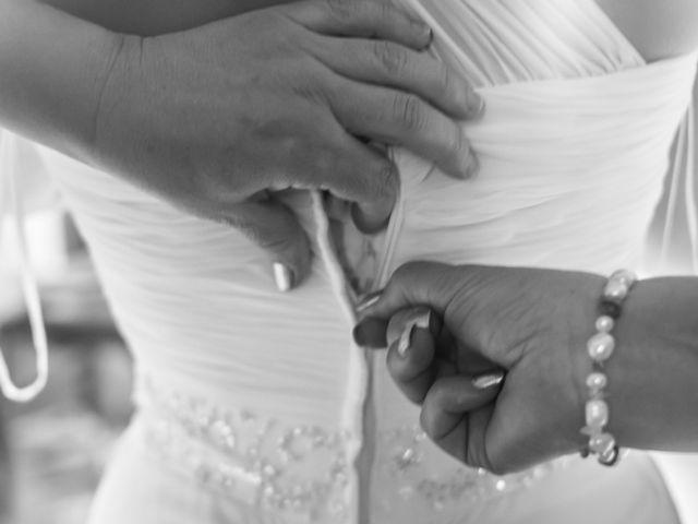 La boda de Sergio y Patricia en Leganés, Madrid 16