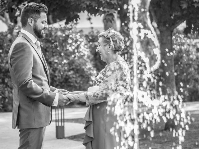 La boda de Sergio y Patricia en Leganés, Madrid 18