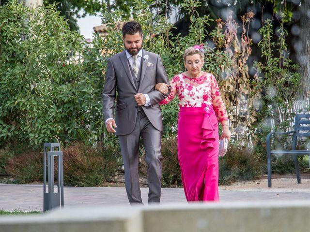 La boda de Sergio y Patricia en Leganés, Madrid 20