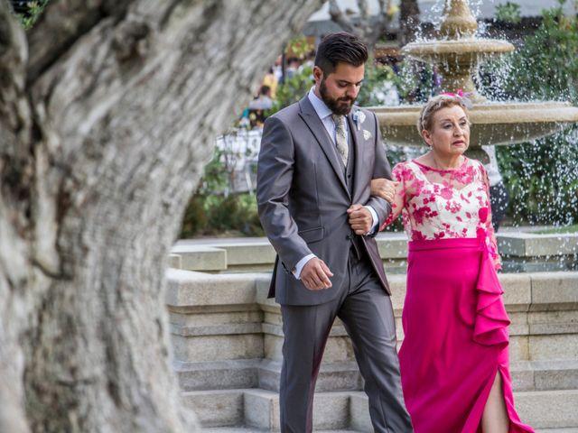 La boda de Sergio y Patricia en Leganés, Madrid 21