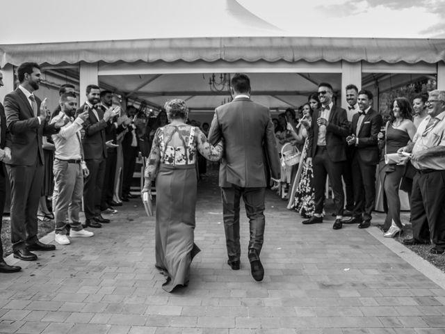 La boda de Sergio y Patricia en Leganés, Madrid 22