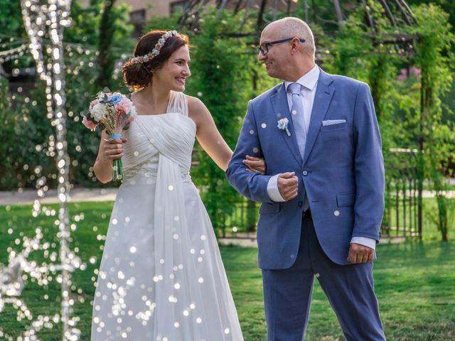 La boda de Sergio y Patricia en Leganés, Madrid 23