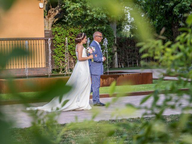 La boda de Sergio y Patricia en Leganés, Madrid 24