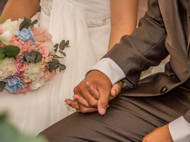 La boda de Sergio y Patricia en Leganés, Madrid 26