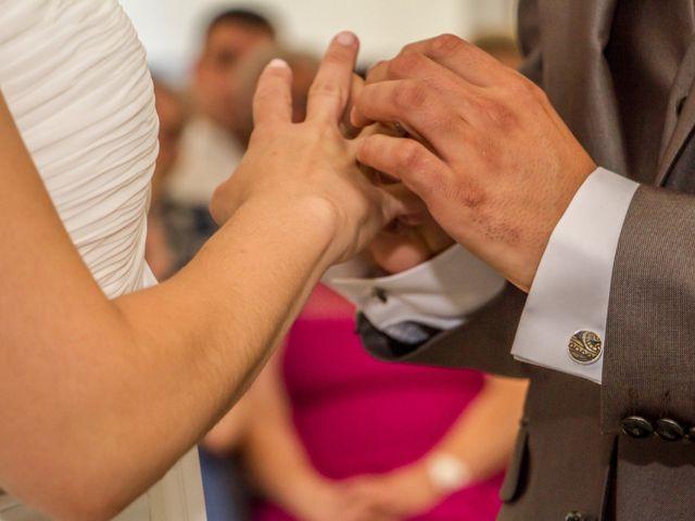 La boda de Sergio y Patricia en Leganés, Madrid 30