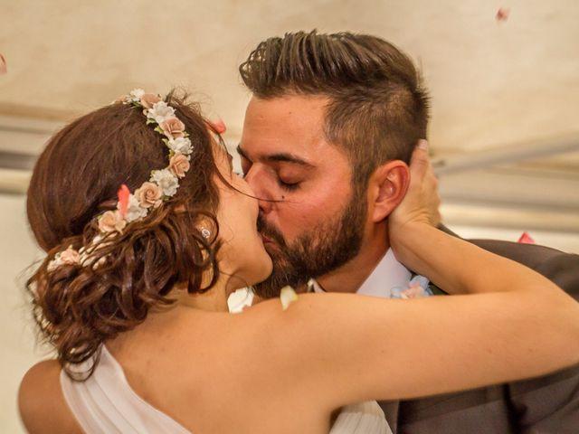 La boda de Sergio y Patricia en Leganés, Madrid 32