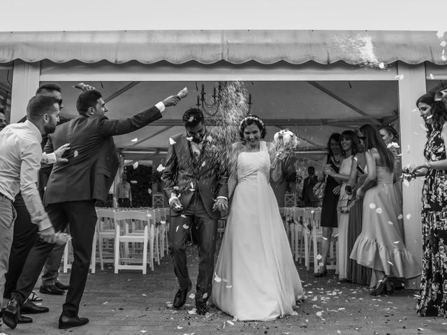 La boda de Sergio y Patricia en Leganés, Madrid 34