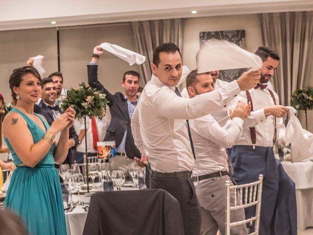 La boda de Sergio y Patricia en Leganés, Madrid 35