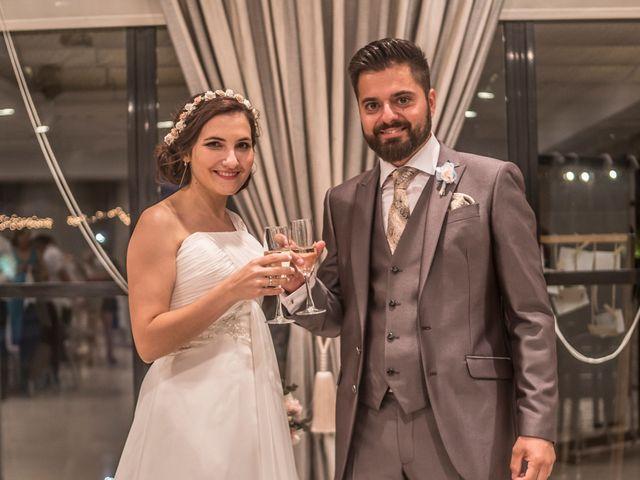 La boda de Sergio y Patricia en Leganés, Madrid 36