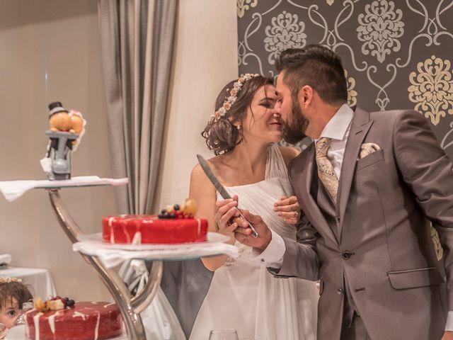 La boda de Sergio y Patricia en Leganés, Madrid 41