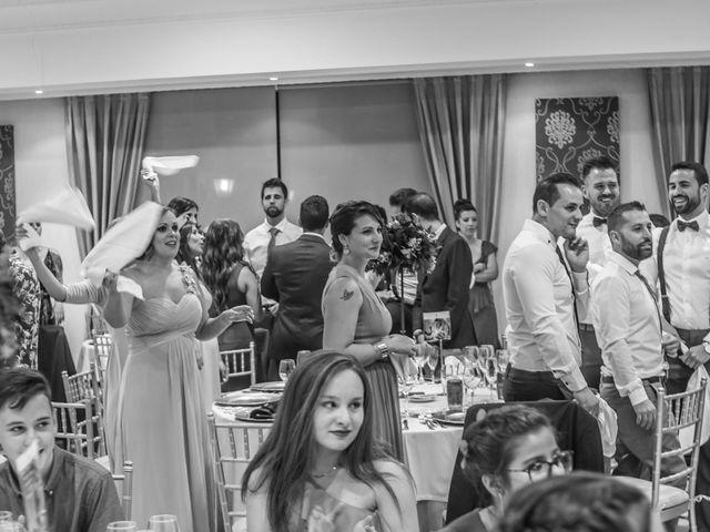 La boda de Sergio y Patricia en Leganés, Madrid 42