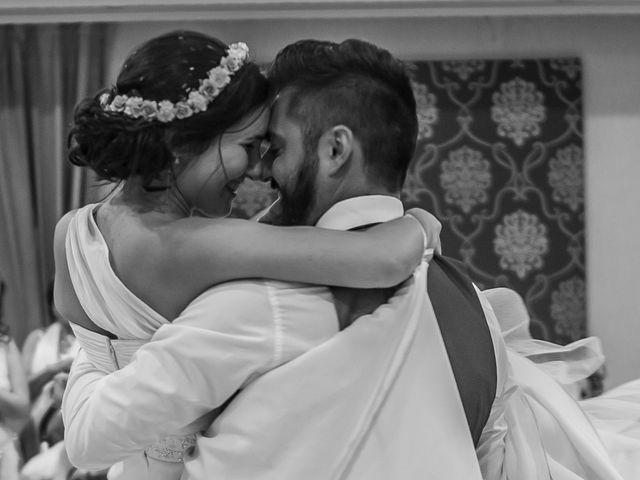 La boda de Sergio y Patricia en Leganés, Madrid 43