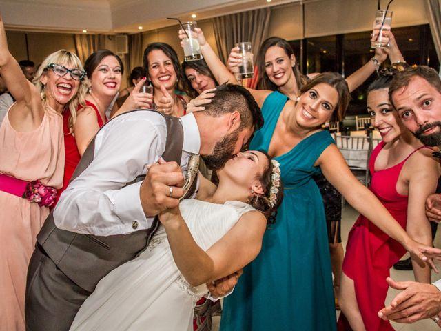 La boda de Sergio y Patricia en Leganés, Madrid 45