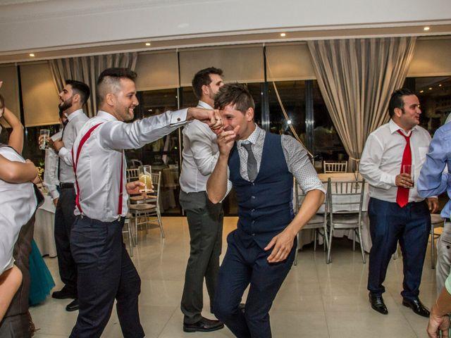 La boda de Sergio y Patricia en Leganés, Madrid 46